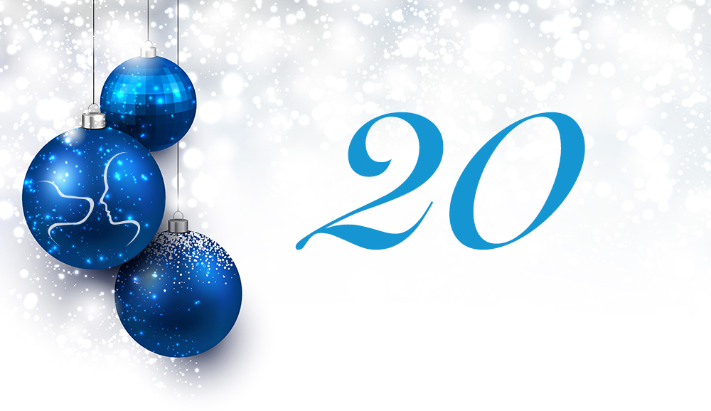 Julkalendern 20 december 2016
