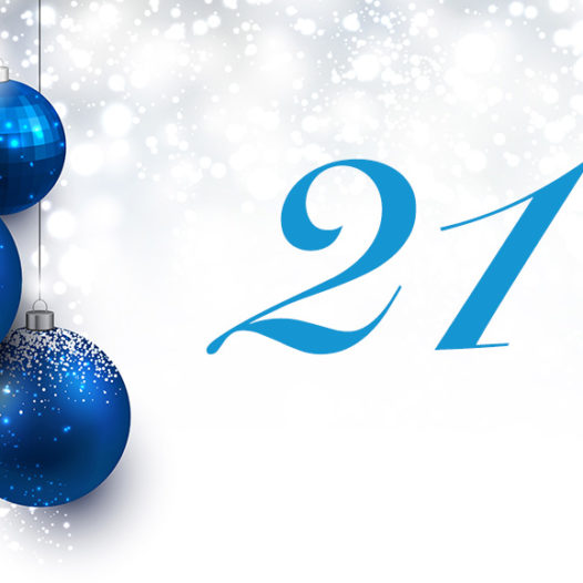 Julkalender 21 december 2016