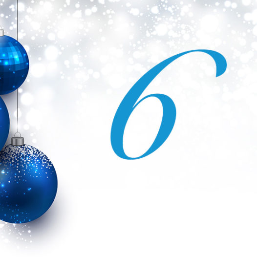 Julkalender 6 december 2016