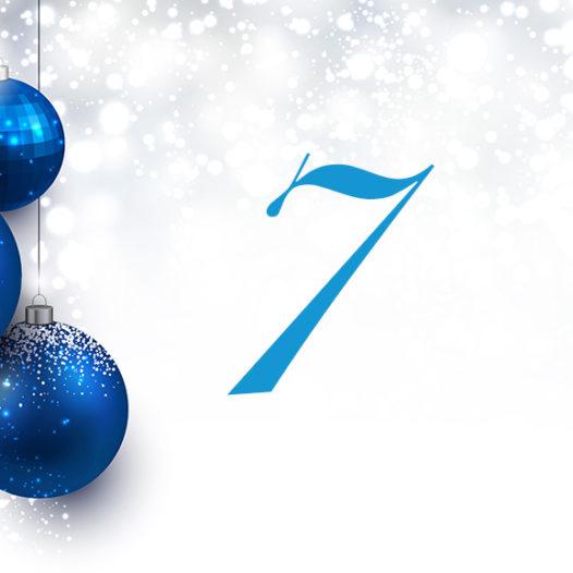 Julkalender 7 december 2016